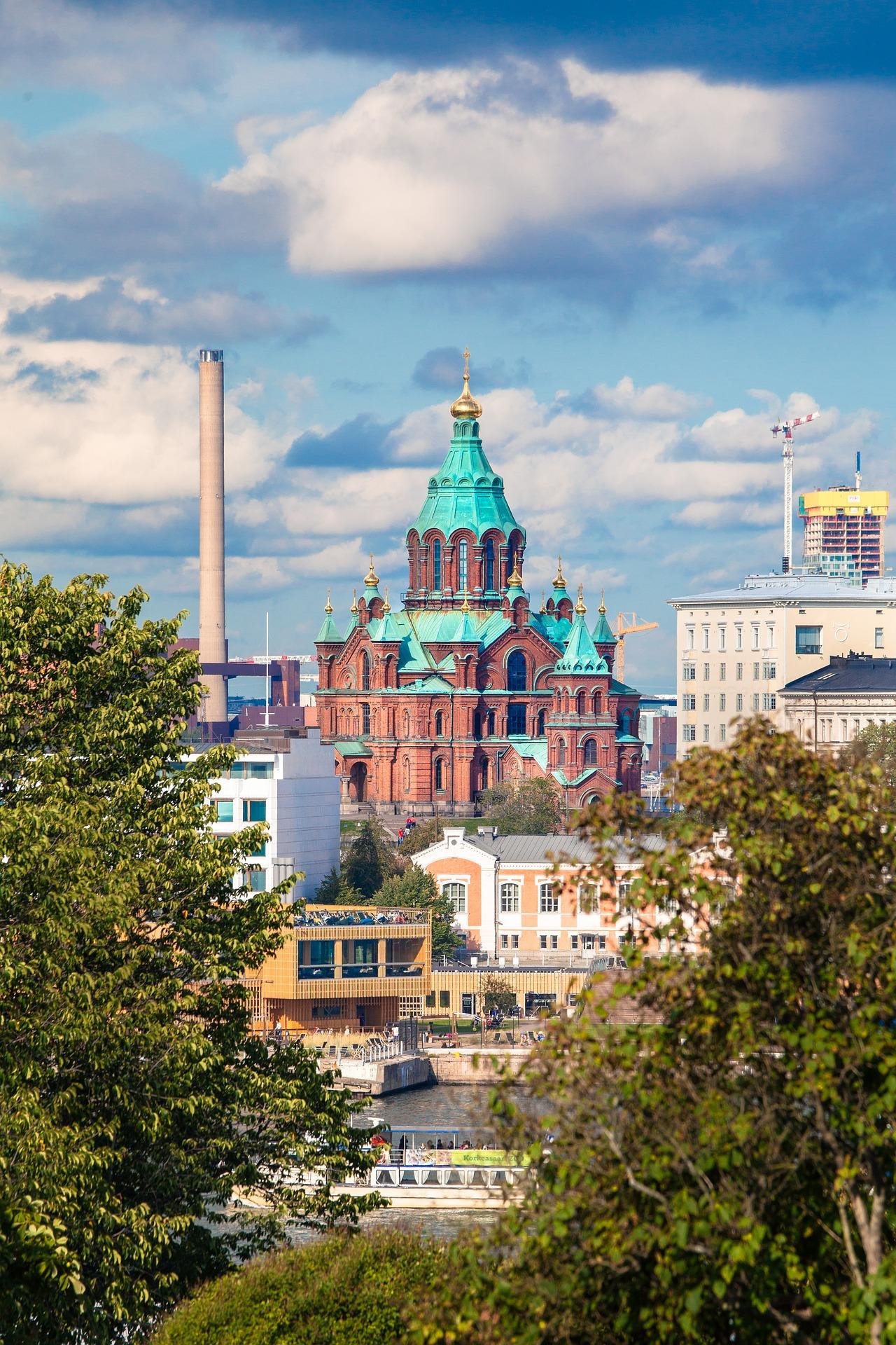Продажа бизнеса в финляндии открытие границ россии последние новости