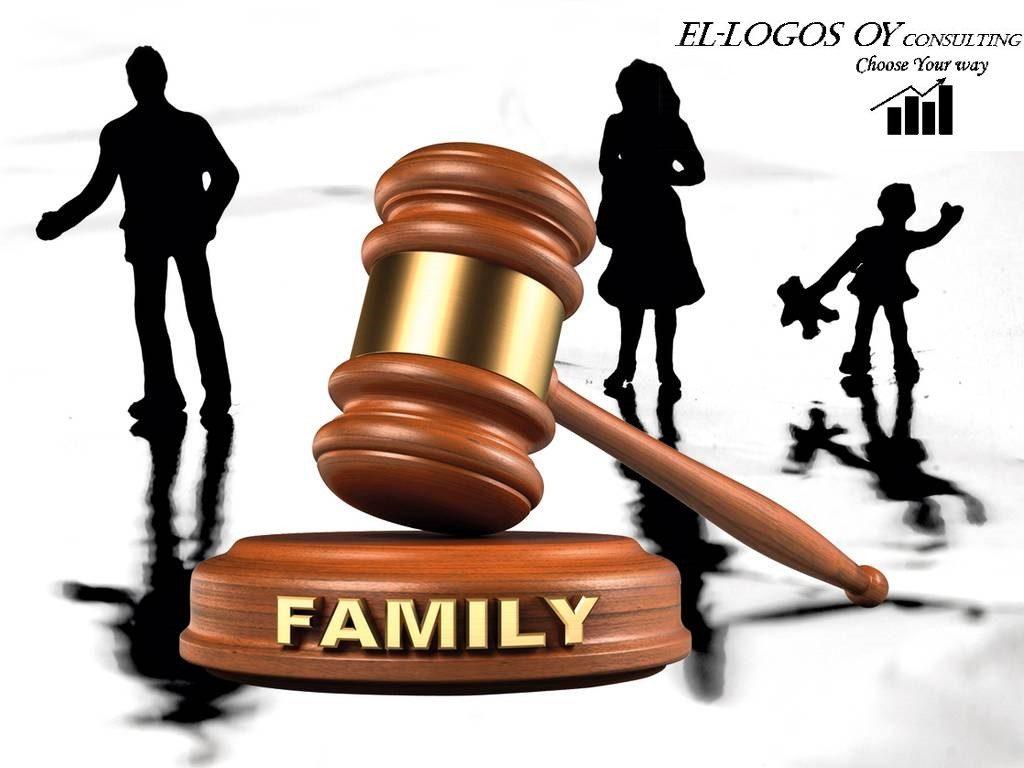 были семейное право интересные случаи Олвин, Хилвар