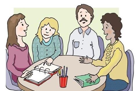 родительское собрание правильное питание