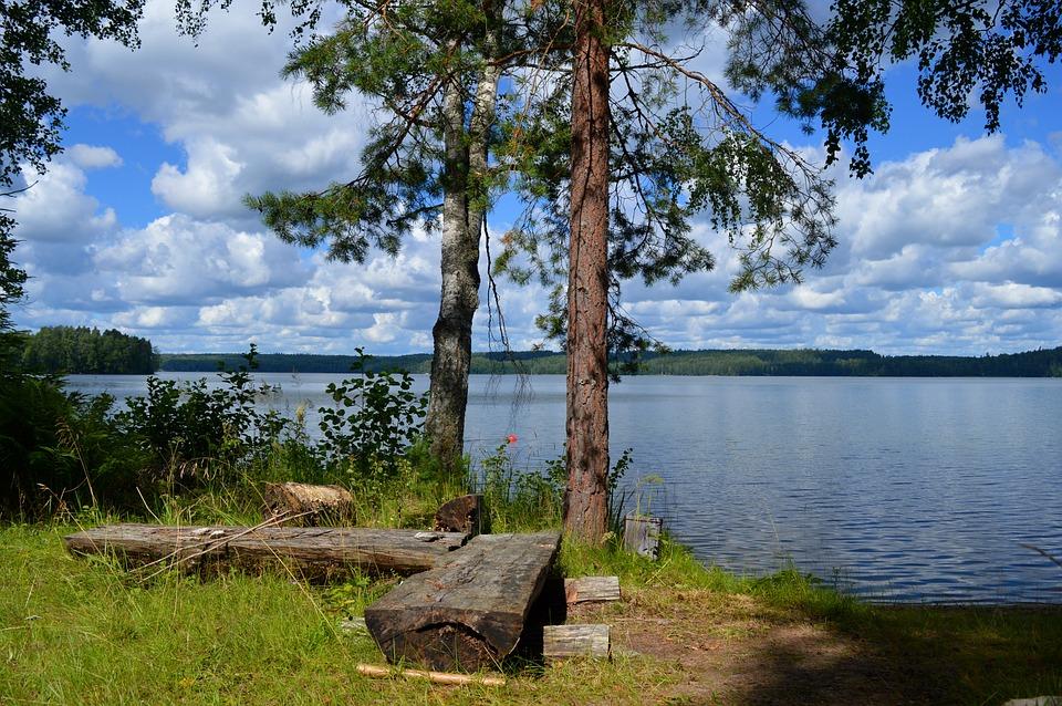 Как уехать в финляндию на работу германия квартиры