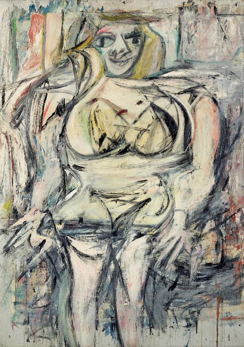 """Почем сегодня Пикассо?"""" или финские художники и их работы"""